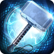 App Icon: Thor: TDK - Das Spiel