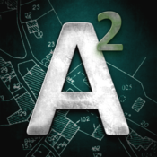 App Icon: A2 - Oberflächenmessung