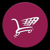 App Icon: Mobiler Preisvergleich