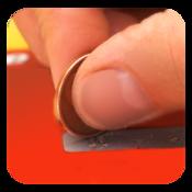 App Icon: Scratch-Karten!