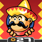 App Icon: Mexiball 1.02.1
