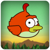 App Icon: Plumpen Vogel - Clumsy Bird