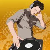 App Icon: DJ (MP3 Mischpult) 1.1