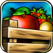 App Icon: Fruit Sorter