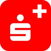 App Icon: Sparkasse+