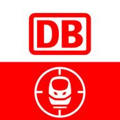 App Icon: DB Zugradar 3.2.2
