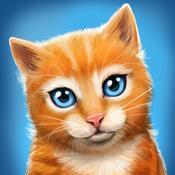 App Icon: PetWorld 3D: Mein Tierheim 3.6