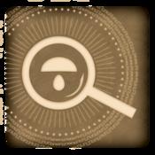 App Icon: Pilzsuche Ultra