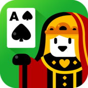 App Icon: Solitaire: Decked Out