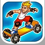 App Icon: Extreme Skater 1.0.3