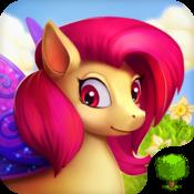 App Icon: Fairy Farm