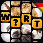 App Icon: 4 Bilder 1 Wort