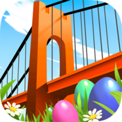 App Icon: Bridge Constructor