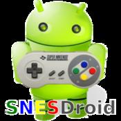 App Icon: SNESDroid