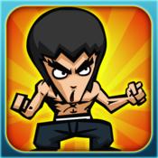 App Icon: KungFu Warrior