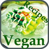 App Icon: 5000+ Vegan Recipes 4.0