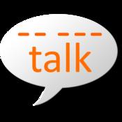 App Icon: Morse Talk