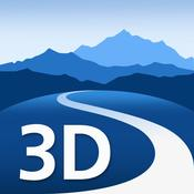 App Icon: 3D Outdoor Guides 1.7.14039