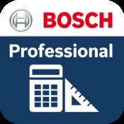 App Icon: Bosch Einheitenumrechner