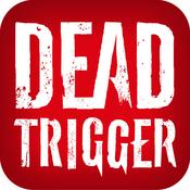 App Icon: DEAD TRIGGER 1.9.0