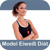 App Icon: Model Eiweiß Diät 1.5