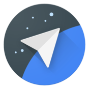 App Icon: Spaces– Im engen Kreis teilen