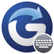 App Icon: Glympse Keyboard