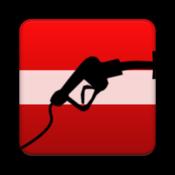 App Icon: Tanken AT