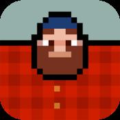 App Icon: Timberman