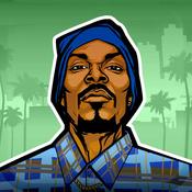 App Icon: Snoop Lion's Snoopify Mobile Photo App! 3.51