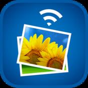 App Icon: Photo Transfer App