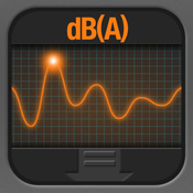 App Icon: Noise Immission Analyzer 2.0.2