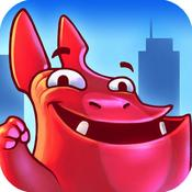 App Icon: Demolition Dash HD 2.2.1