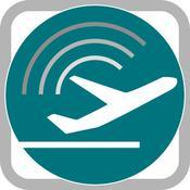 App Icon: UNH-Fluglärm 1.0