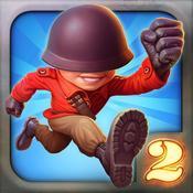 App Icon: Fieldrunners 2 1.8