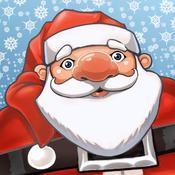 App Icon: Santa's Village