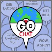 App Icon: Chat for Pokemon Go - GoChat 1.0