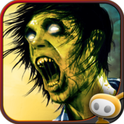 App Icon: CONTRACT KILLER: ZOMBIES