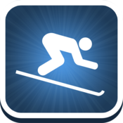 App Icon: Skigymnastik