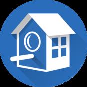 App Icon: Fewo-direkt  – Ferienwohnungen