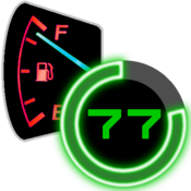 App Icon: Battery Monitor Widget Pro