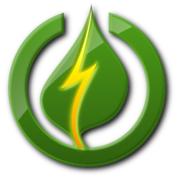 App Icon: GreenPower Premium
