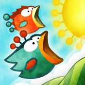 App Icon: Tiny Wings HD 2.1