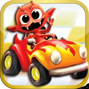 App Icon: Cocoto Kart Online 1.4
