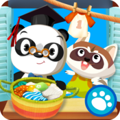 App Icon: Dr. Panda Haus