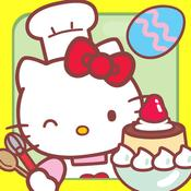 App Icon: Hello Kitty Cafe! 1.6