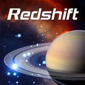 App Icon: Redshift - Astronomie 2.1