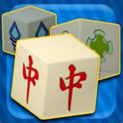 App Icon: Mahjong Cubes