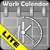 App Icon: Arbeitskalender Lite