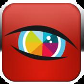App Icon: Worldscope Webcams